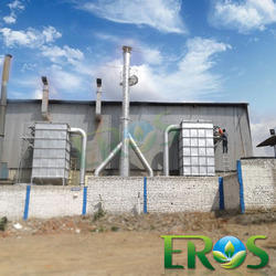 Battery Manufacturing Unit Air Pollution Control System