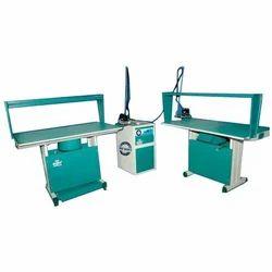 Dual Auto Vacuum Ironing Table