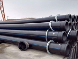 Dredge Pipe