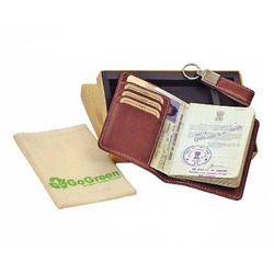 Leather Products - Eco Friendly Leather Gifts Wholesale