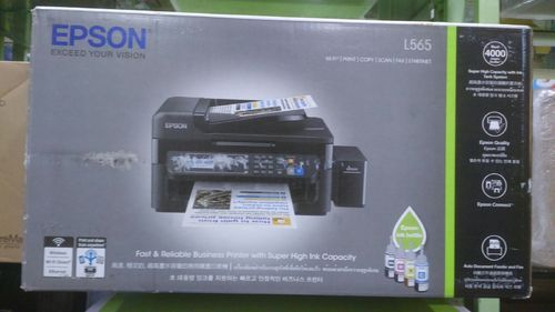 Epson L565 Ink Tank All In One Printer