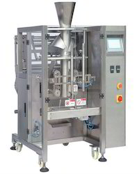 High Speed Servo Bagger Collar Type Packaging Machine