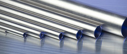 202 Stainless Steel ERW Pipe