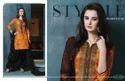 Designer Punjabi Patiala Salwar Suit