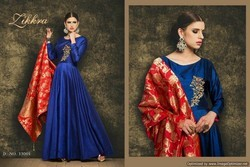Ladies Salwar Suits Material