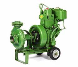 Diesel Oil Engine