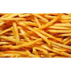 French Fries Pellets