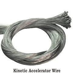 Kinetic Accelerator Wire