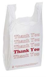 Plastic Printed Carry Bags