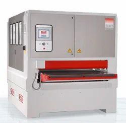 Sanding Machine : Weber