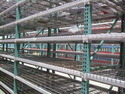 Industrial Storage Racks