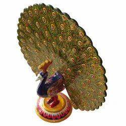 Meena Peacock