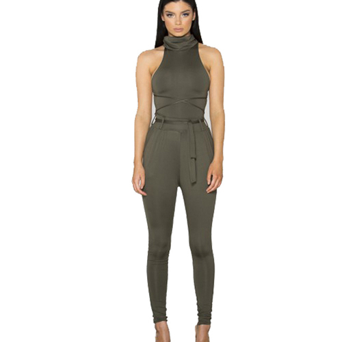 Women Polyester Jump Suits Ladies Jumpsuits मह ल ओ क जम पस ट व म न जम पस ट Influence Urban New Delhi Id 14067316897