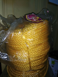 Plastic Ropes and PP Ropes Manufacturer   Century Polymers, Kolkata