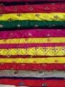 Kuch work  fabric