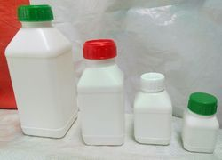 Square Agro Bottle