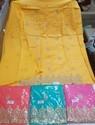Cotton Unstitched Salwar Suit