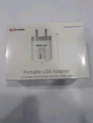 Portable USB Adapter
