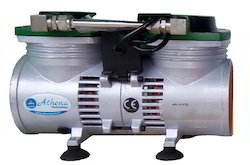 Diaphragm Vacuum Pumps