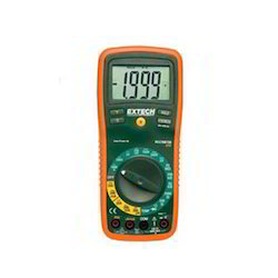 8 Function Professional Multimeter