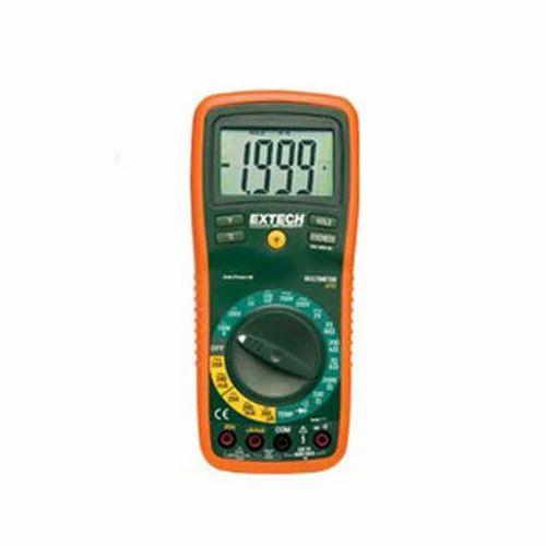 8 Function Professional Multimeter