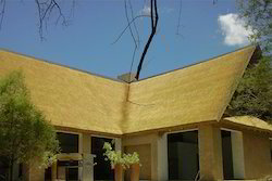 Modern Mud House architecture Bangalore