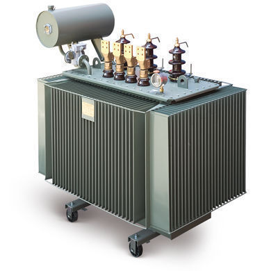 Oil Filled Distribution Transformer - Trinity Transformers
