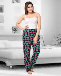 Ladies Hosiery Pajama
