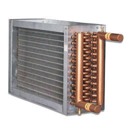 Cooling & Condenser Coil Manufacture From Delhi