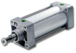 Stainless Steel And Aluminium Pneumatic Cylinders