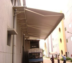 Home Shade Awnings