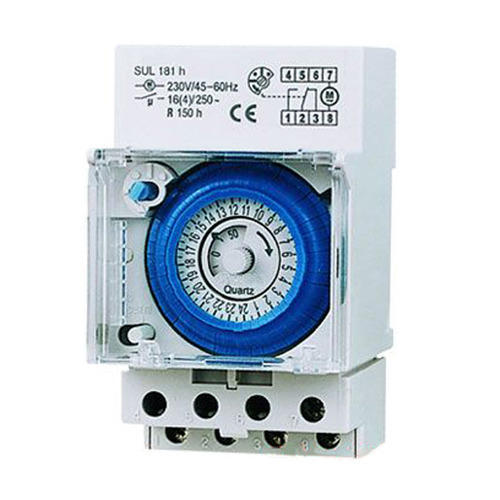 Timer 22024 ACDC at Rs 900 piece   Analog Timer   ID  14112083048