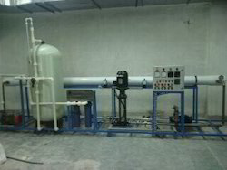 Preventive R O RO Plant Operation Maintenance Service