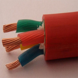 Silicone Rubber Cable 64