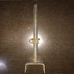 Industrial Jacks - Scaffolding U Jack Manufacturer from Ludhiana