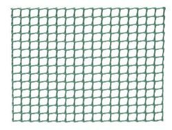 Square Hdpe Fence
