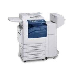 Xerox WC 5855 Photocopier Machine