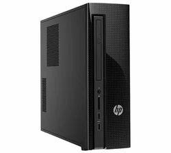 HP Slimline Desktop