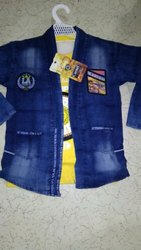 Kids Baba Suit