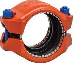Victaulic Couplings, Pipe Elbows, Joints & Couplings