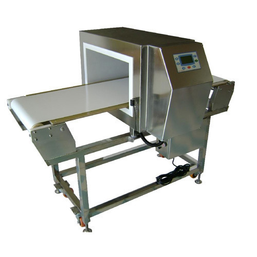 Industrial Metal Detection Conveyor System, Aggregate Conveyor Metal  Detector, मेटल डिटेक्टर कन्वेयर, धातु संसूचक के कन्वेयर - Ishan Systems  World, New Delhi | ID: 11394114430