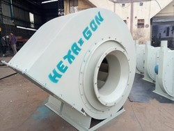 Centrifugal Fans