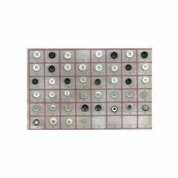 Chalk Buttons