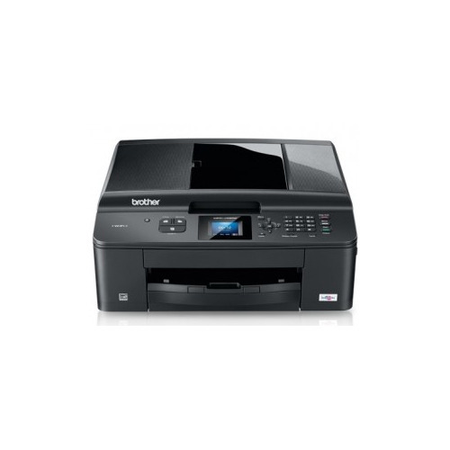 DRIVERS FOR BROTHER DCP/MCP PRINTERS