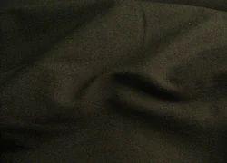 纯棉棕色套装面料