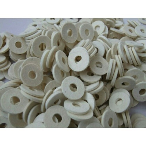 Felt Components - Felt Washers And Gaskets Manufacturer from