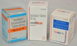 Generic Daclatasvir Tablets