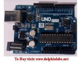 Dolphin Labs, Pune - Manufacturer of Microcontroller Board