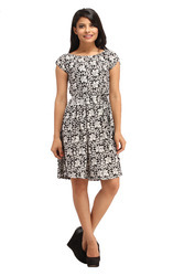 Cottinfab Women's Dress