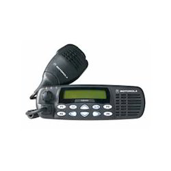 Motorola GM338 VHF Mobile Radio